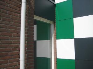 Verbouw kleedaccomodatie-kantine S.V. Blokzijl2