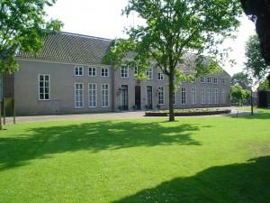 Verbouw landgoed Old Ruitenborgh te Vollenhove (2)