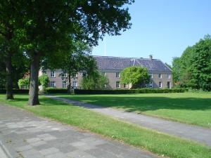 Verbouw landgoed Old Ruitenborgh te Vollenhove
