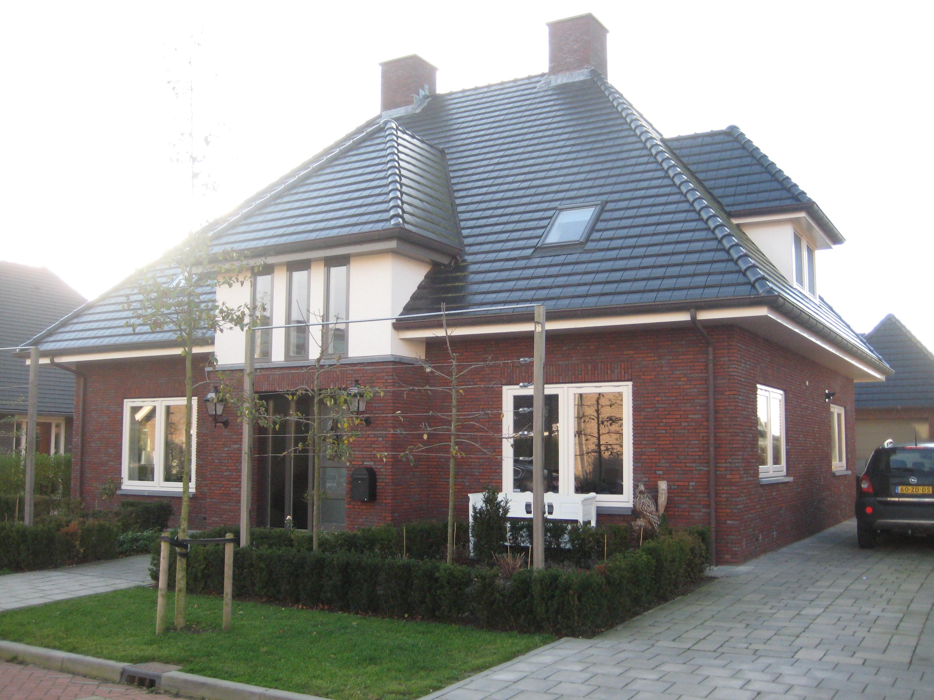 Nieuwbouw-woning-Fam_-Mondria-te-Vollenhove