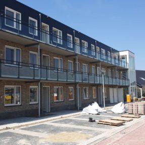 Appartementencomplex Zeewolde