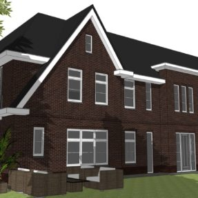 Nieuwbouw appartementencomplex Steenwijk