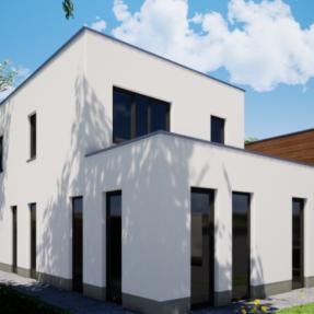 Nieuwbouw vrijstaande woningen Lelystad